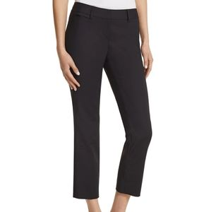 White House Black Market The Slim Crop Pants